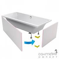 Ванны Excellent Комплект панелей под плитку для прямоугольной ванны Excellent Flex System 200x90