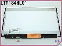 """! Матрица 18.4"""" Samsung LTM184HL01 LED Slim (1920*1080, 40pin слева внизу, Ушки со всех сторон), Матовая. Матрица имеет 1 битый пиксель!"""