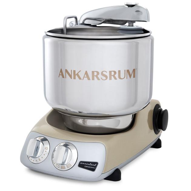 Тестомес  AKM6230SG  1500 Вт  Ankarsrum Assistant Original, игристое золото