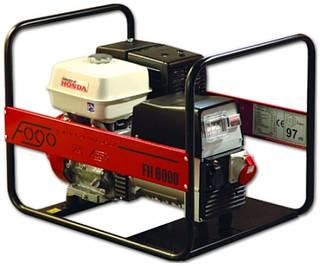 Трехфазный генератор Fogo FH 8000 E (7,0 кВт, 3ф~)