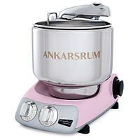 Тестомес  AKM6230PP  1500 Вт  Ankarsrum Assistant Original, розовый перламут