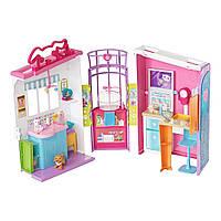 """Игровой набор """"Барби"""" - Ветеринарный центр fbr36"""