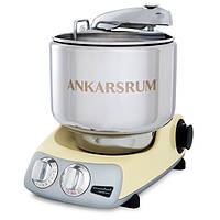Тестомес  AKM6230C  1500 Вт  Ankarsrum Assistant Original, кремовый