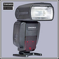 Вспышка YONGNUO YN600EX-RT 1 год гарантии от производителя, фото 1