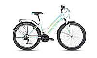 Горный дамский велосипед Intenzo Costa-Sus 26 (2018) New