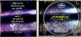 Музичний сд диск JIMMY PAGE & ROBERT PLANT Walking into clarksdale (1998) (audio cd, фото 2