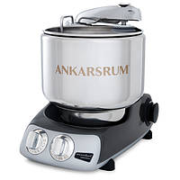 Тестомес  AKM6230BC  1500 Вт Ankarsrum Assistant Original, черный хром, фото 1
