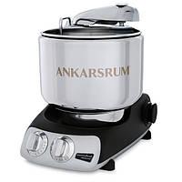 Тестомес  AKM6230B  1500 Вт  Ankarsrum Assistant Original, черный матовый, фото 1