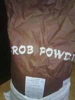 Кэроб необжаренный натуральный 25 кг мешок