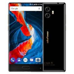 Смартфон Ulefone Mix 4/64gb Black Mediatek MT6750T 3300 мАч