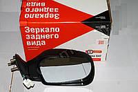 Зеркало боковое ВАЗ 2123 правое (электро) (производство ДААЗ Россия)