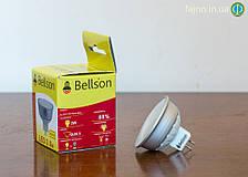 Светодиодная лампа Bellson GU5.3 (MR16, 3 Вт)