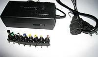 Универсальный блок питания, адаптер  MY-120W
