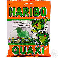 Желейные конфеты Haribo Quaxi лягушки  200гр. Германия