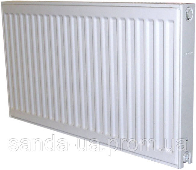 Стальной панельный радиатор PURMO Compact 11 500x 500, 21364