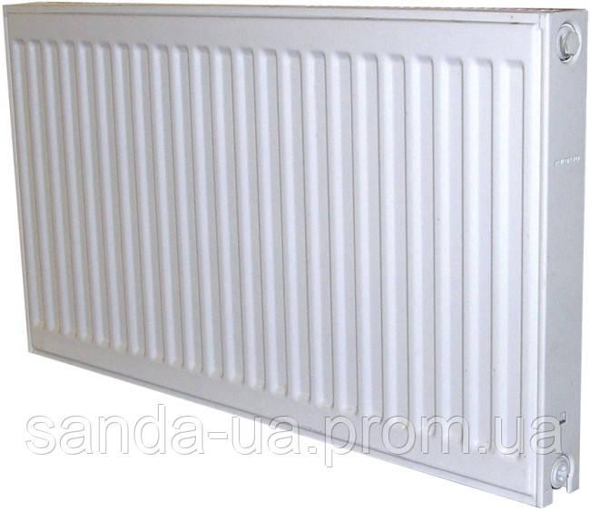 Стальной панельный радиатор PURMO Compact 22 300x 1100, 22316