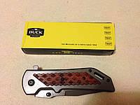 Тактический складной нож Buck DA 105,лучший складной нож, охотничий нож, складные ножи стал, купить нож