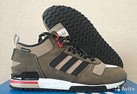 16b1a554 Кроссовки ботинки зимние ADIDAS ZX700 WINTER CP p.44-44,5 оригинал