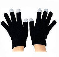 Перчатки для сенсорных устройств  Glove Touch