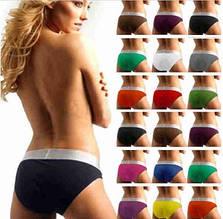 Трусы женские слипы Calvin Klein Steel slips cotton хлопок