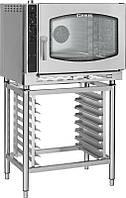 Пароконвектомат 6 уровневый с контролем скорости вентилятора для использования в кондитерском цеху CustomHeat