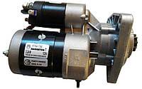 Стартер редукторный 12В 3,2 кВт МТЗ, ГАЗ, Валдай (Чехия) 9162 780 (Усиленный)