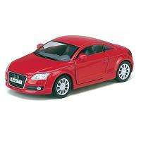 """Машина Kinsmart KT5335W """"Audi TT Coupe 2008"""""""