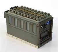 Утилизация щелочных аккумуляторов б/у.