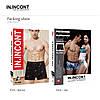 Мужские боксеры стрейчевые  Марка «IN.INCONT»  Арт.3626, фото 2