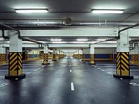 Дорожная разметка паркингов