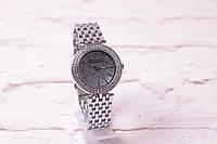 Классические женские часы Michael Kors (кварцевые) циферблат в камнях