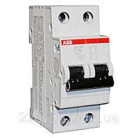 Автоматический выключатель SH202-C20 (2CDS212001R0204) ABB