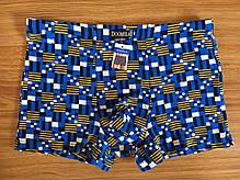 Мужские боксеры стрейчевые из бамбука Марка «DOOMILAI»  Арт.D-01055, фото 3