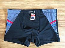 Мужские боксеры стрейчевые  Марка «DOOMILAI»  Арт.D-02014, фото 3