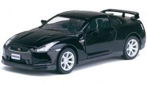 "Kinsmart Машина KT5340W ""Nissan GT-R 2009 R 3"""