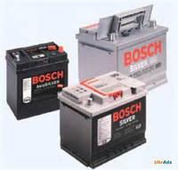 Прийом б/у аккумуляторов разных типов и емкостей