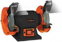Точило Днiпро-М ТЭ-32/25 250Вт 150*32*16мм 2 года гарантии Защита от вибрации