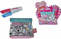 Кошелек Color Me Mine Кутюр с маркерами (637 4181)