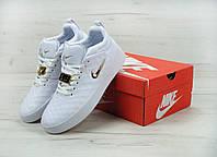 Мужские кроссовки Nike Tiempo Vetta White