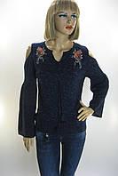 Жіночий кофта з вишивкою Park Caroon