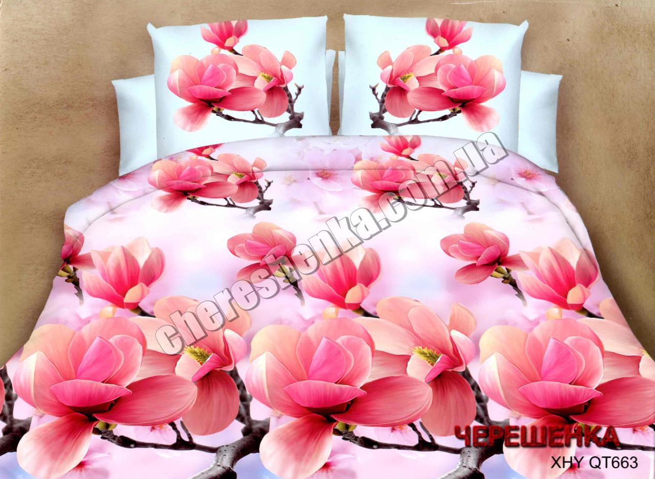Ткань для постельного белья Полисатин 135 SP135-1844 (60м)