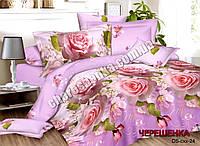 Ткань для постельного белья Полисатин 135 SP135-1841 (60м)