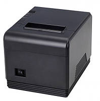 Принтер чеков Xprinter XP-Q800 (USB+Ethernet+RS232)