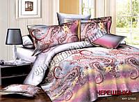 Ткань для постельного белья Полисатин 135 SP135-1838 (60м)