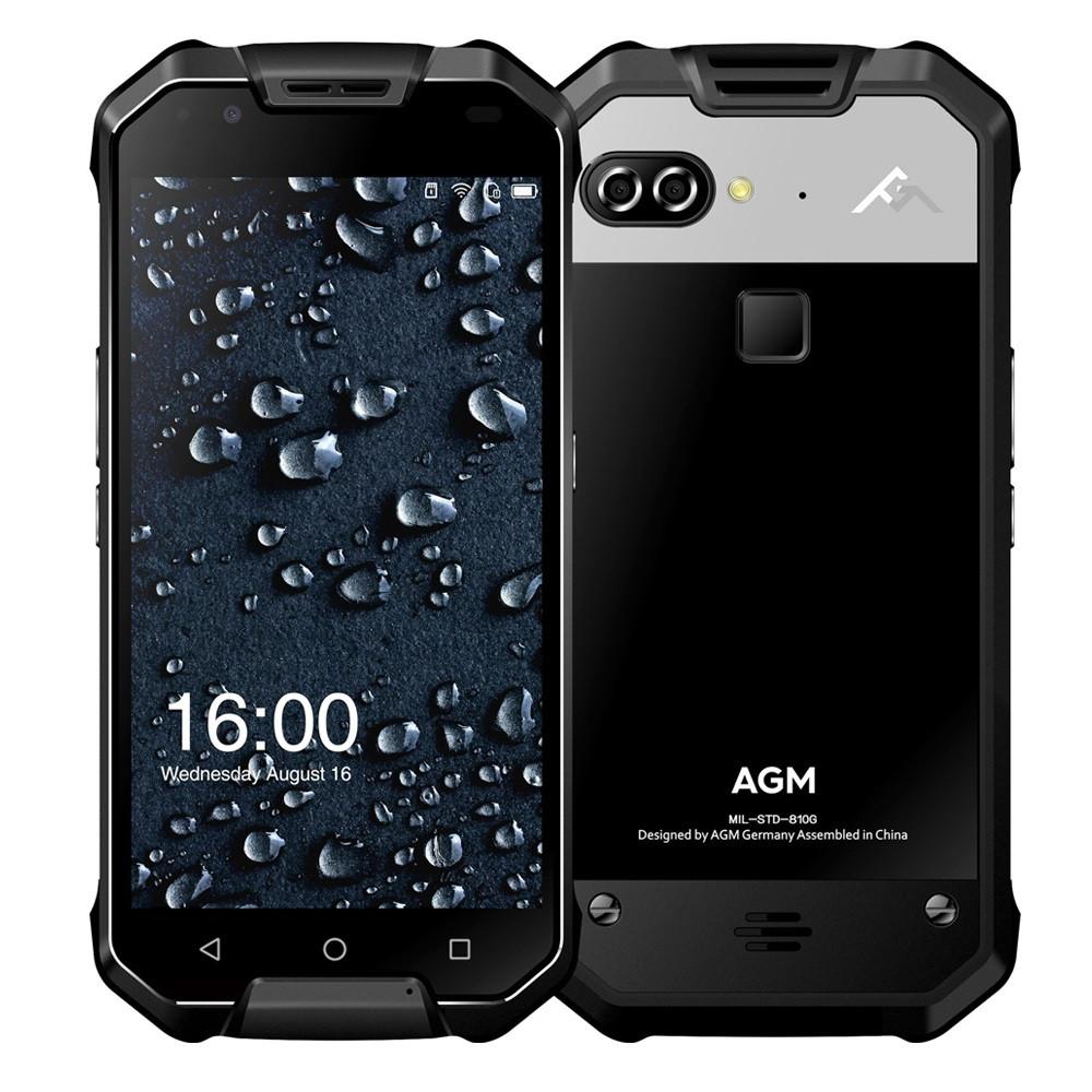 Смартфон AGM X2 IP68 128Gb