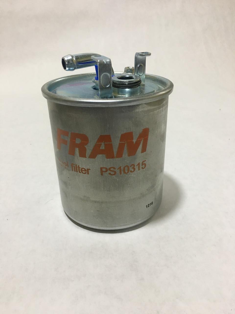 Фильтр топливный FRAM - PS10315(Mercedes Sprinter)