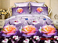Ткань для постельного белья Полисатин 135 SP135-1836 (60м)