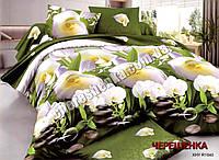 Ткань для постельного белья Полисатин 135 SP135-1833 (60м)