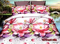 Ткань для постельного белья Полисатин 135 SP135-1829 (60м)