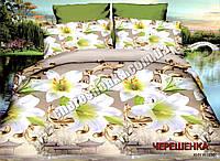 Ткань для постельного белья Полисатин 135 SP135-1828 (60м)